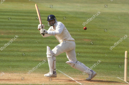Cricket : Phil DeFreitas - England England v West Indies 2nd test at the Lords 22/06/1991 England v West Indies