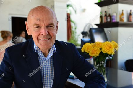 Stock Picture of Richard Peck