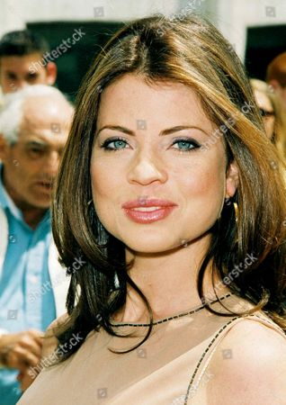 Stock Picture of Yasmine Bleeth