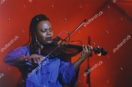 REGINA CARTER AT THE CARIBBEAN'S 7th MAJOR JAZZ FESTIVAL HELD IN BARBADOS AT VARIOUS VENUES 2000