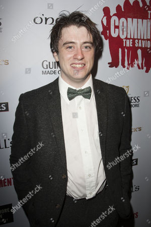 Editorial photo of 'The Commitments' musical press night after party, London, Britain - 08 Oct 2013