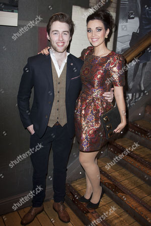 Denis Grindel and Sarah O'Connor