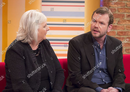 Editorial image of 'Daybreak' TV Programme, London, Britain - 09 Oct 2013