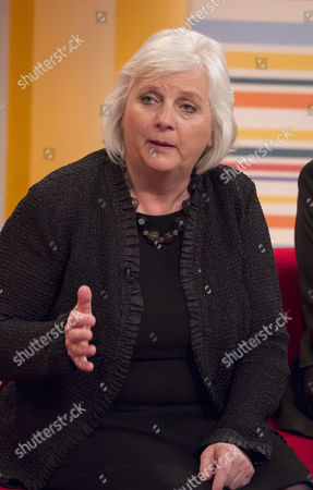 Stock Photo of Juliet Lyon