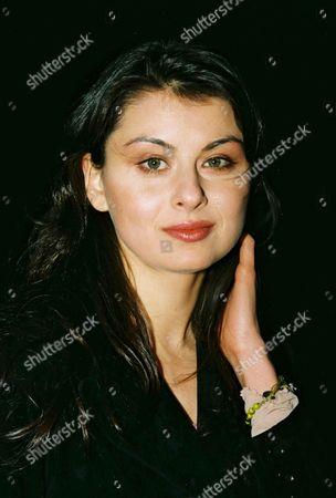 Oksana Lada