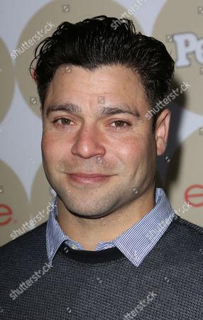 Stock Photo of Jeremy Luke