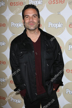 Editorial photo of People's 'Ones to Watch' party, Los Angeles, America - 09 Oct 2013