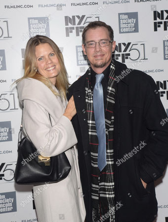 Editorial picture of 'Dazed And Confused' Film Premiere at the New York Film Festival, America - 10 Oct 2013