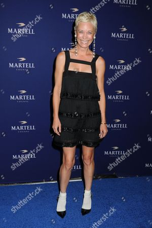Editorial picture of Martell Caractere Cognac Launch Celebration, Los Angeles, America - 10 Oct 2013