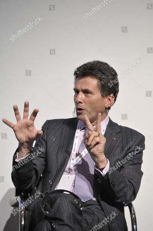 Henri de Castries, CEO and Chairman of AXA