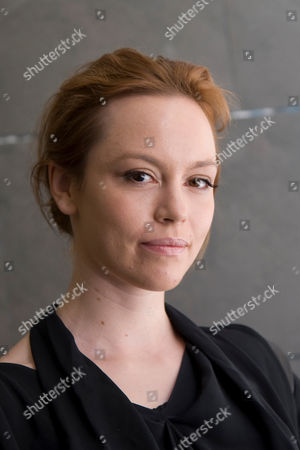 Stock Picture of Olimpia Melinte