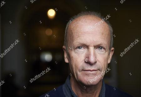 Stock Photo of Man Booker Prize Shortlist 1013 Jim Crace