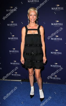 Editorial photo of Martell Caractere Cognac Launch Celebration, Los Angeles, America - 10 Oct 2013
