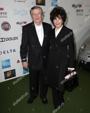 Robert A. Daly and Carole Bayer Sager