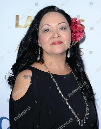 Josefina Lopez