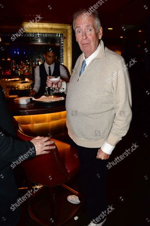 Editorial picture of 'The Last Impresario' premiere after party, London, Britain - 13 Oct 2013