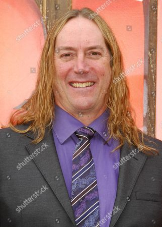 Stock Picture of Danny Carey