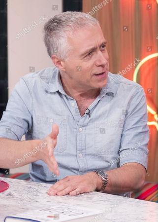 Editorial photo of 'Sunday Brunch' TV Programme, London, Britain - 13 Oct 2013