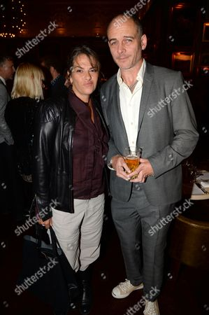 Tracey Emin and Dinos Chapman