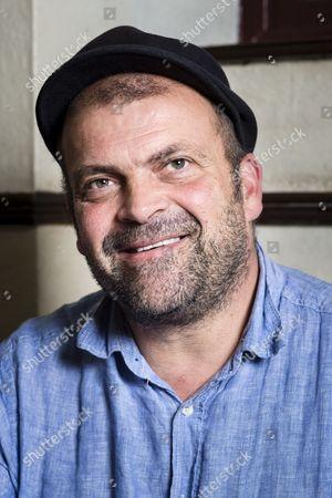 Editorial picture of Nicholas McGaughey, Pontypridd, Wales, Britain - 02 Oct 2013