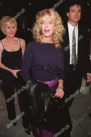 Editorial picture of VANITY FAIR PARTY, OSCARS 2000