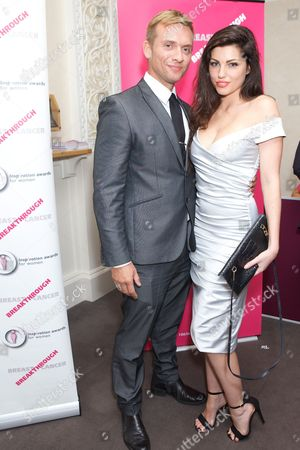 Scott Wright & Louise Cliffe