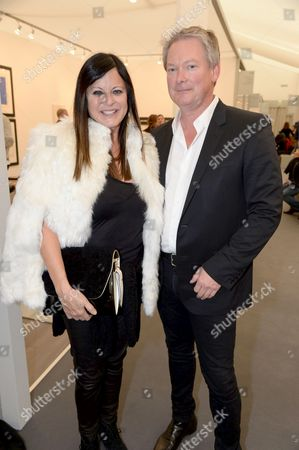 Editorial photo of Frieze Masters Preview, London, Britain - 15 Oct 2013