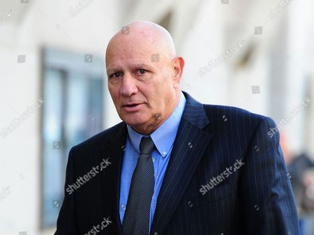 Eddie Shah Arrives At Court At The Old Bailey London For The Charges Brought Against Him For Child Abuse. Shah 68 Is A Former Newspaper Proprietor. London  UK  04/10/2012.