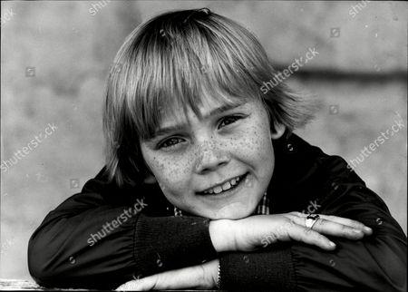 Ricky Schroeder Child Actor.