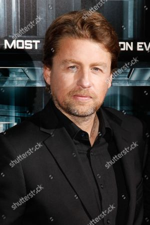 Mikael Hafstrom (director)