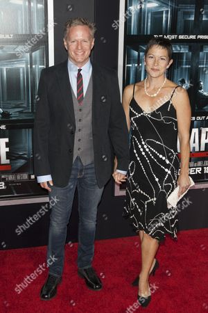 Miles Chapman and Erica Chapman