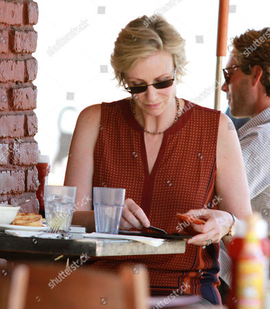 Stock Picture of Jane Lynch