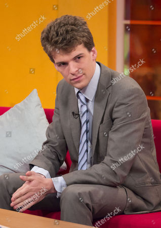 Stock Picture of Daniel Knowles