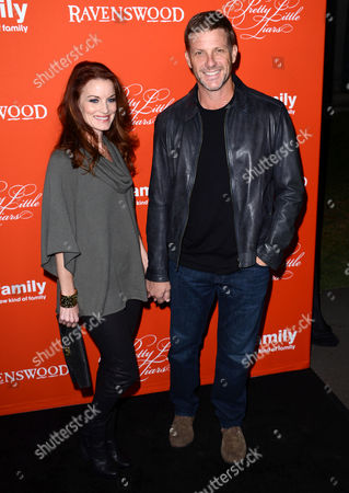 Laura Leighton, Doug Savant