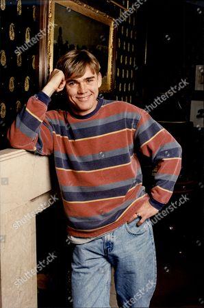 Ricky Schroeder Actor.