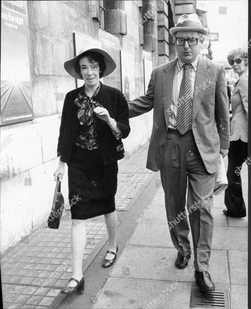 Ian Maxwell Scott Who Was A Close Friend Of Lord Lucan And Wife Susan (nee Susan Clark Daughter Of Sir Andrew Clark Qc).