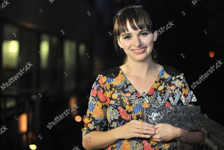 Editorial photo of Welsh Music Prize ceremony, Cardiff, Wales, Britain - 17 Oct 2013