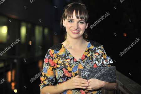 Winner Georgia Ruth