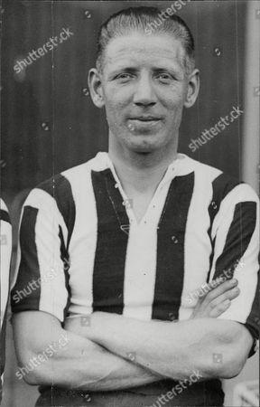 Jimmy Bain Footballer Brentford Fc.