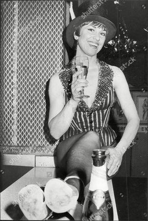 Editorial image of Elizabeth Seal Actress.