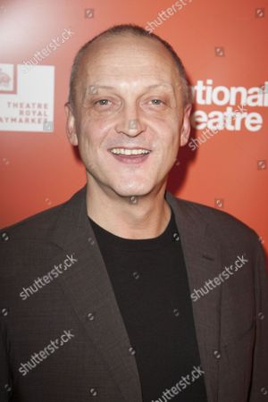 Editorial photo of 'One Man, Two Guvnors' play cast change after party, London, Britain - 17 Oct 2013