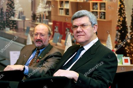 STAN KAUFMAN, MANAGING DIRECTOR, AND HARVEY LIPSITH, CHIEF EXECUTIVE, ALLDERS GROUP, 2000