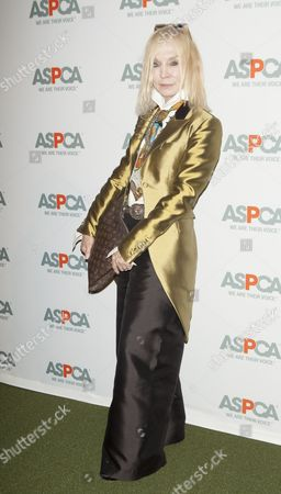 Editorial photo of 'Young Friends Benefit, Copycat' benefit hosted by ASPCA, New York, America - 17 Oct 2013