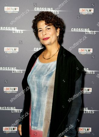 Stock Photo of Rola Bauer