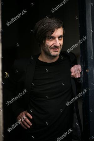 Stock Photo of Alexandros Avranas