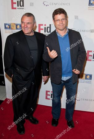 Editorial photo of 20th Anniversary of RUDY, Brenden Theatres at Palms Casino Resort, Las Vegas, America - 17 Oct 2013