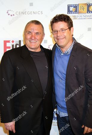 Editorial picture of 20th Anniversary of RUDY, Brenden Theatres at Palms Casino Resort, Las Vegas, America - 17 Oct 2013