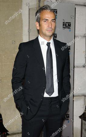 Stock Photo of Alphan Eseli