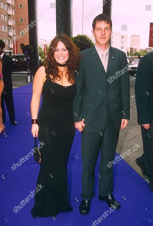 Editorial photo of The British Soap Awards at the BBC Centre, London, Britain - 2000