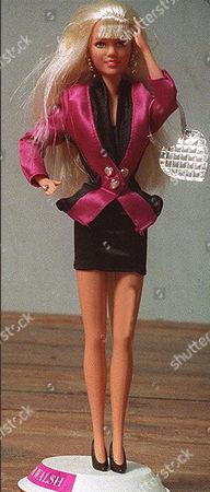 JENNY GARTH circa 1994